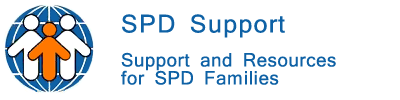 SPD Support Forum